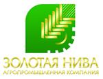 Логотип АПК Золотая Нива